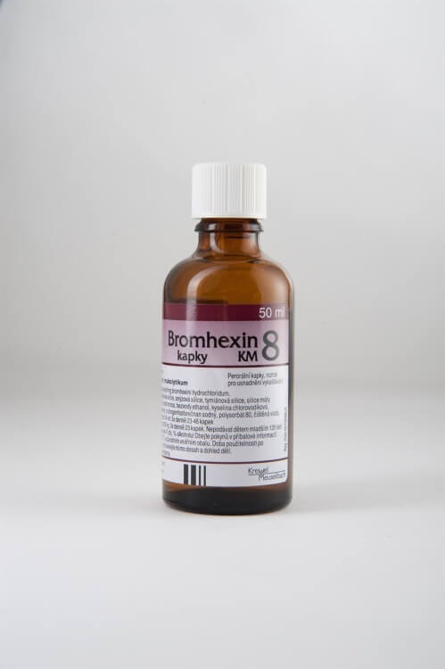 Etikety na léky
