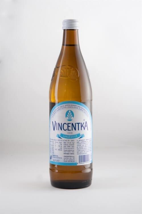 Etikety na nealkoholické nápoje