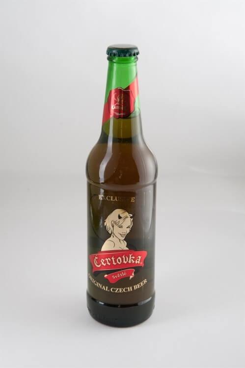 Etikety na pivo